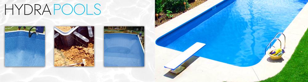 Hydra Pools Authorized Dealer Locator
