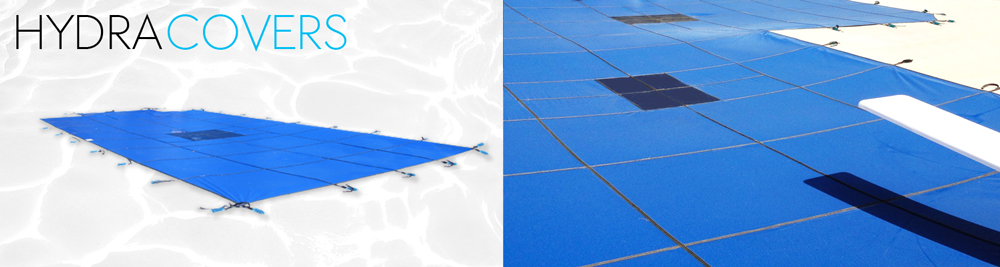 Hydra Pool Covers