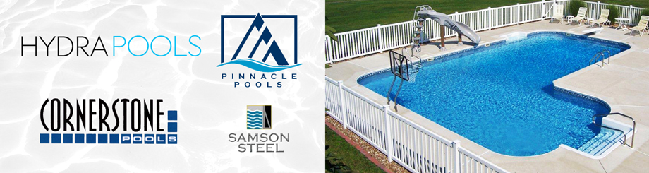 Hydra Pools Pool Product Gallery