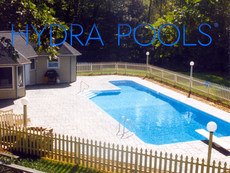 Hydra Pools Hydra Pool Products Gallery