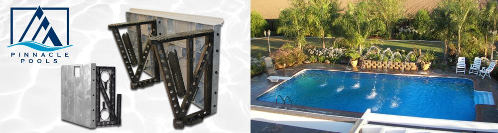 Pinnacle Pools Panel System