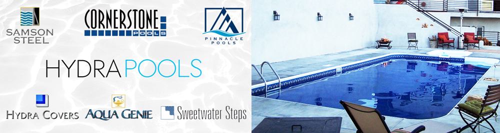 Hydra Pools Products