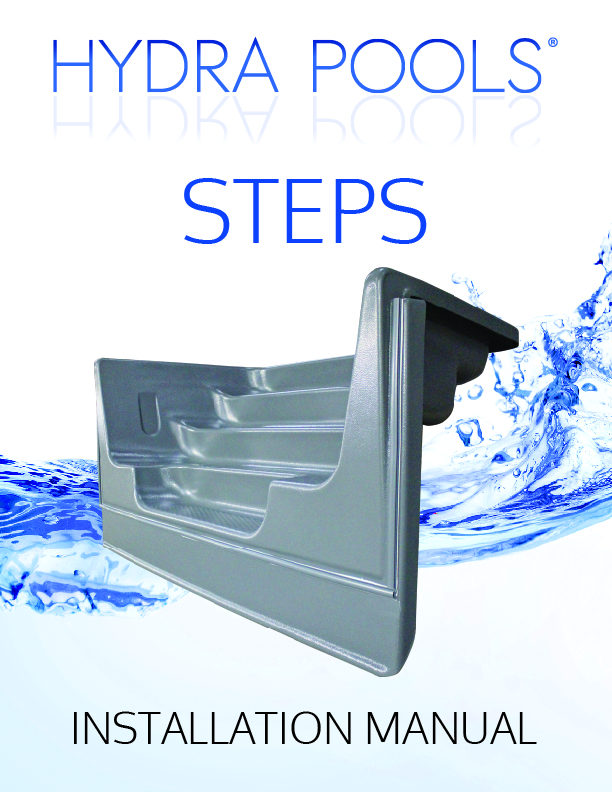 Hydra Step Installation Manual