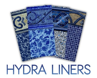 Hydra Pool Liners Photo Gallery
