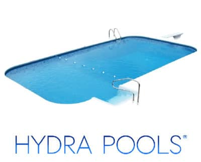 Hydra Swimming Pools Photo Gallery