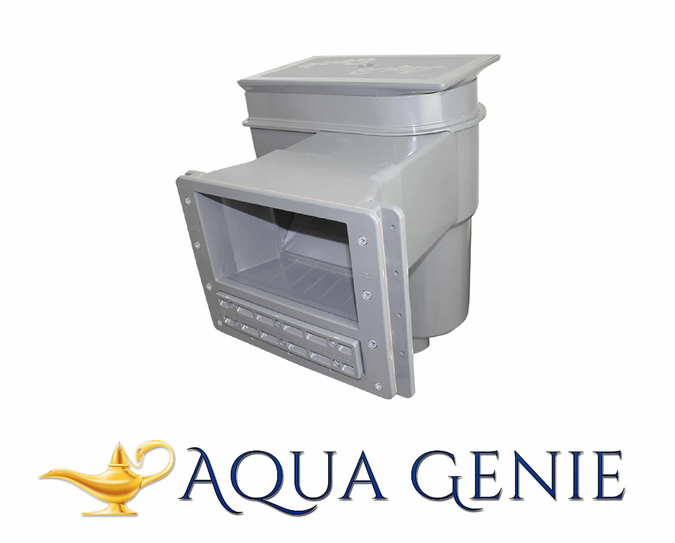 Aqua Genie Gallery