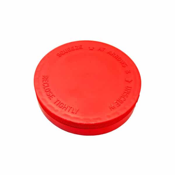 Canister Cap