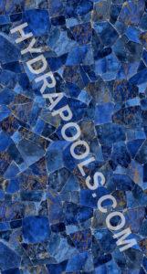 Seaglass Blue All Over 30ML (Luxurious Luminescence)